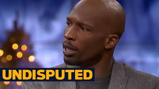 Download Chad Johnson makes his case for the Hall of Fame | UNDISPUTED Video