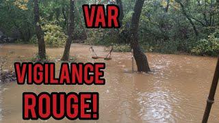Download C'est la CATA ! Inondation sur le terrain ! Video