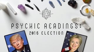 Download Psychic Readings: 2016 Election   Cut Video