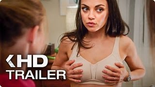 Download BAD MOMS Red Band Trailer (2016) Video
