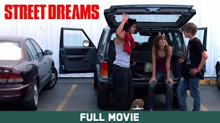 Download Street Dreams - Full Movie - Paul Rodriguez, Rob Dyrdek & Terry Kennedy - Berkela Films [HD] Video