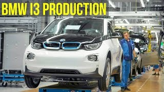Download BMW I3 Production - Leipzig Video