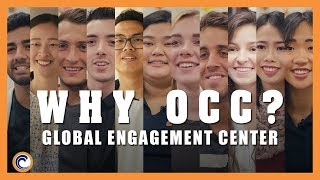 Download Why I Chose OCC | Orange Coast College Global Engagement Center Video