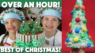 Download 1 hr BEST OF CHRISTMAS Baking, Crackers Present Haul by Charli's Crafty Kitchen Video