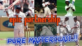 Download India were 58/5, THEN Sachin and Azharuddin show South Africa PURE MASTERCLASS | EPIC PARTNERSHIP!! Video