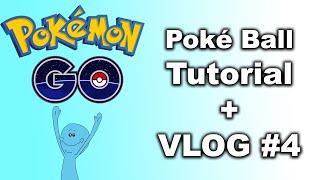 Download Pokemon GO Automatic Pokeball Tutorial + VLOG #4 Video