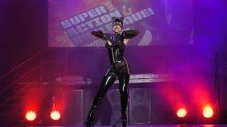 Download Sweetpea - Feline Fatale (Catwoman Tribute) - 8/11/2017 Video