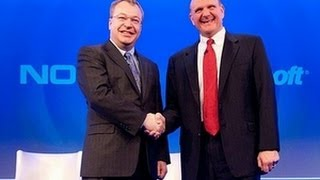 Download Microsoft buys Nokia for $7.1 Billion - Top News (3/9/2013) Video