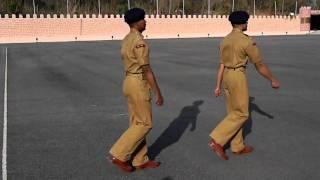 Download Police drill @ NPA Video