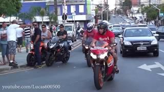 Download Motos esportivas acelerando em Curitiba - Parte 33 Video