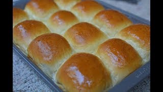 Download How To Make Bread rolls - Chef Lola's Kitchen Video