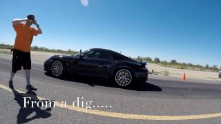 Download 370Z TT Vs TT 350Z, Supercharged Mustang 5.0, Twin Turbo Challenger, Porsche 911 Turbo and more.... Video