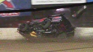 Download E-Mod Crash | Stateline Speedway | 7-15-17 Video