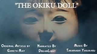 Download The Okiku Doll - Japan Urban Legend - Creepypasta/Feelspasta Video
