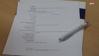 Download Pisanje CV a i motivacijskog pisma Video