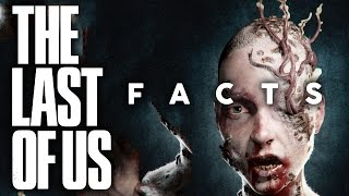 Download 10 Last Of Us Facts You Probably Didn't KNOW Video