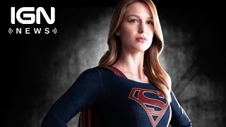 Download Supergirl Rumored to Come to the Big Screen - IGN News Video