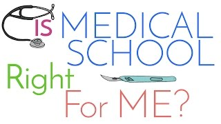 Download Is Med School Right for Me? | Deciding on a Career in Medicine Video
