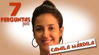 Download 7 Perguntas Para Camila Márdila: cinema nacional, Sundance e mais.../JP Video