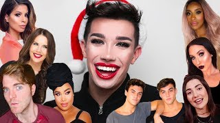 Download FULL FACE OF YOUTUBER CHRISTMAS PRESENTS Video