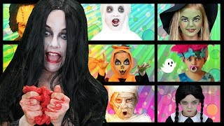 Download FUN Halloween Compilation | FunPop Video