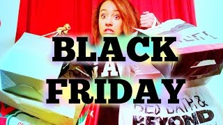 Download 8 BLACK FRIDAY SHOPPING SECRETS [How to go Black Friday Shopping] - HowToByJordan Video