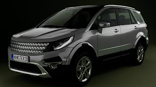 Download TATA HEXA A BETTER BUY OVER INNOVA CRYSTA - But How ! Video