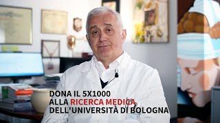 Download Intervista con il Prof. Andrea Pession: 5x1000 alla ricerca medica Video