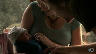 Download Top Five Kilcher Baby Moments | Alaska: The Last Frontier Video