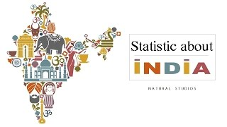 Download Interesting facts & statistics about India - COUNTRY PROFILE Video