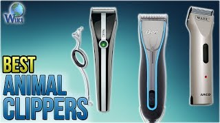 Download 10 Best Animal Clippers 2018 Video