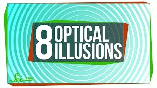 Download 8 Mind-Blowing Optical Illusions Video