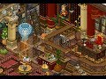 Download 19th century study room Video