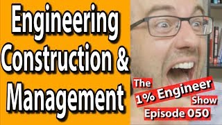 Download Is Construction Engineering A Good Major | Construction Engineering vs Civil Engineering Video