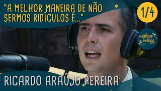 Download Maluco Beleza - ″A melhor maneira de não sermos ridículos é...″ - Ricardo Araújo Pereira (pt1) Video