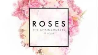 Download ROSES - THE CHAINSMOKERS (lyric) Video