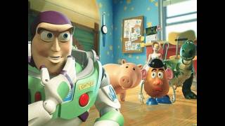 Download Toy Story - Randy Newman - You've got a friend in me (instrumental) Video