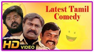 Download Tamil Comedy Collection   Sasikumar   Kaali Venkat   Bala Saravanan Video