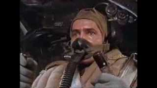 Download ″Help Yourselves Everybody -There's No Fighter Escort″ Battle of Britain movie clip Video