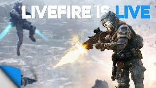 Download Titanfall 2   Livefire First Impressions Video