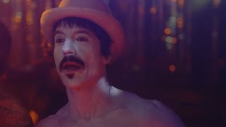 Download Red Hot Chili Peppers - Go Robot Video