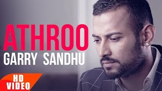 Download Athroo ( Full Video ) | Garry Sandhu | Punjabi Love Song | Speed Records Video
