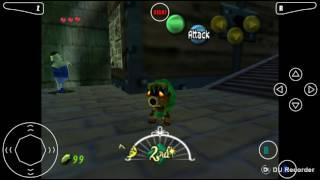 Download megaN64 Majora's mask missing textures/flickering fix Video