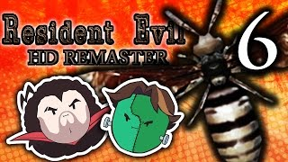 Download Resident Evil HD: ZomBEE - PART 6 - Game Grumps Video