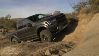 Download 2017 Ford F-150 Raptor: Sights and Sounds Video