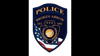 Download Broken Arrow, Oklahoma Police Department In Action!!! Video