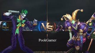 Download [ROV] - Joker VS Mganga คุณคิดว่าใครจะชนะ? Video