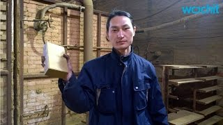 Download Turns Out You Can Make a Brick From China's Smog Video