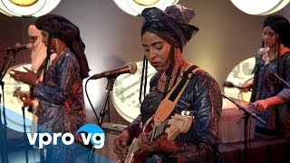 Download Les Filles de Illighadad - Tende (live @TivoliVredenburg Utrecht) Video