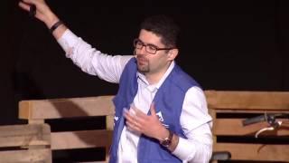 Download My Story of Change - قصتي مع التغيير   Nabil Hassan   TEDxBeirut Video